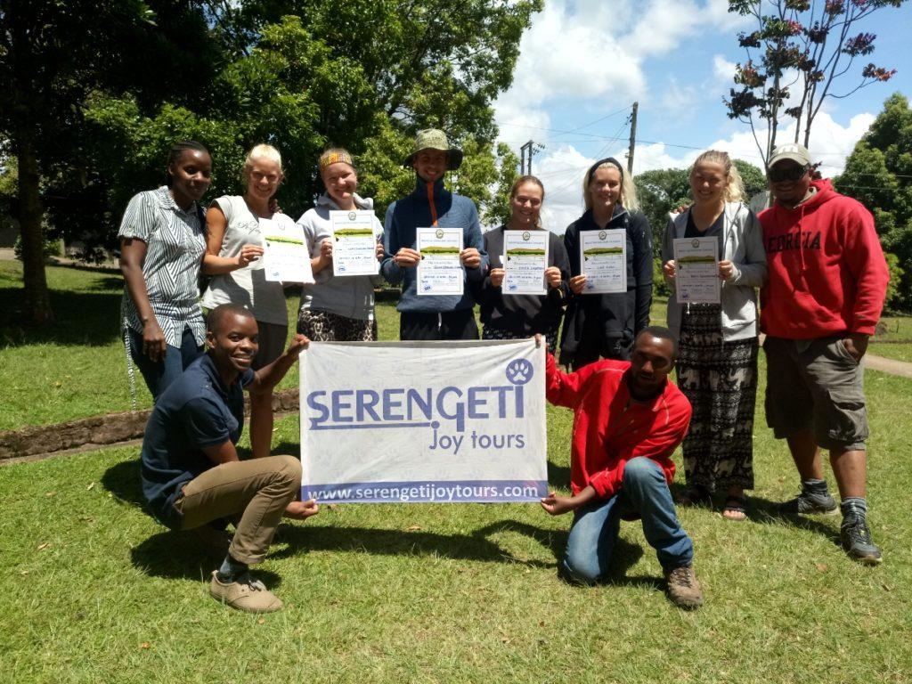 Dovolená v Tanzanii se Serengeti Joy Tours