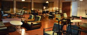 Bar v Twiga Lodge & Campsite