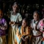 Návštěva masajské vesnice