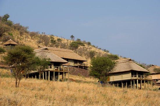 Kubu Kubu Tented Lodge