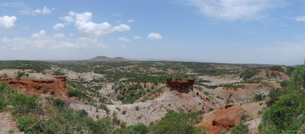 Olduvajská rokle