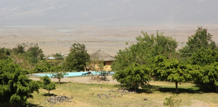 Lengai Safari Lodge and Camp