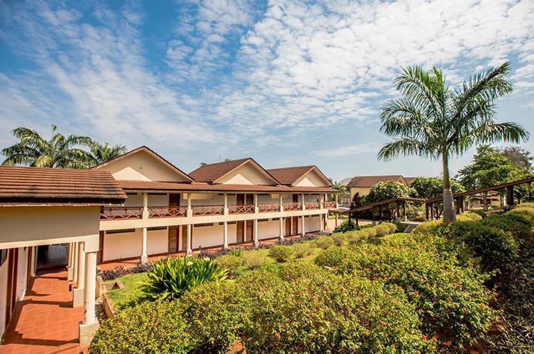 Lake Tanganyika Hotel